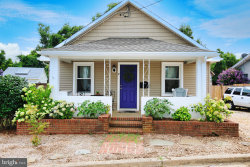 Photo of 9 Rosemary STREET, Annapolis, MD 21401 (MLS # MDAA442436)