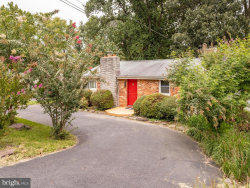 Photo of 1285 Cape St Claire ROAD, Annapolis, MD 21409 (MLS # MDAA447242)