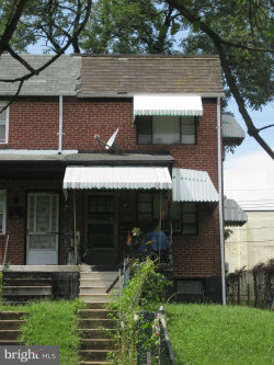 Photo of 4114 Sunnyside AVENUE, Baltimore, MD 21215 (MLS # MDBA100535)