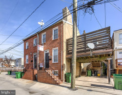 Photo of 1129 Hall ALLEY, Baltimore, MD 21230 (MLS # MDBA102502)