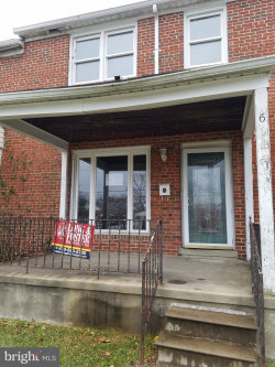 Photo of 6124 The Alameda, Baltimore, MD 21239 (MLS # MDBA279394)