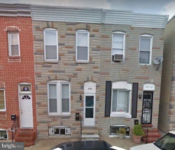 Tiny photo for 3408 Mount Pleasant AVENUE, Baltimore, MD 21224 (MLS # MDBA449058)
