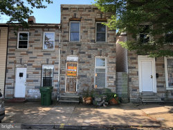 Photo of 2313 Mcelderry STREET, Baltimore, MD 21205 (MLS # MDBA474074)