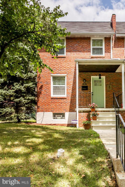 Photo of 3700 Bayonne AVENUE, Baltimore, MD 21206 (MLS # MDBA476388)