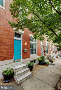 Photo of 3812 Foster AVENUE, Baltimore, MD 21224 (MLS # MDBA480486)