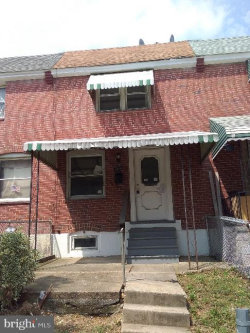 Photo of 3728 10th STREET, Baltimore, MD 21225 (MLS # MDBA480848)