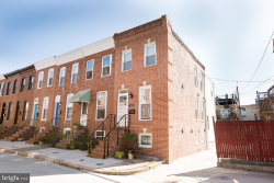 Photo of 523 S Glover STREET, Baltimore, MD 21224 (MLS # MDBA482312)
