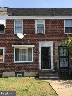 Photo of 3624 Dudley AVENUE, Baltimore, MD 21213 (MLS # MDBA488374)