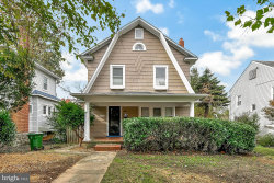 Photo of 5620 Greenspring AVENUE, Baltimore, MD 21209 (MLS # MDBA489940)