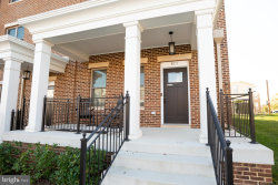 Photo of 811 W 32nd STREET, Baltimore, MD 21211 (MLS # MDBA490816)