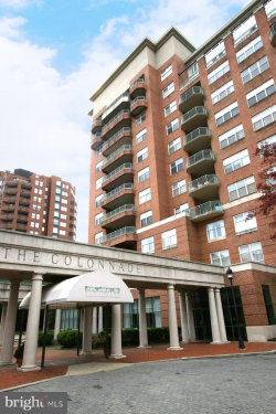 Photo of 3801 Canterbury ROAD, Unit 807, Baltimore, MD 21218 (MLS # MDBA494188)