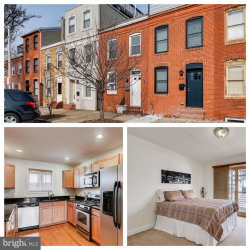Photo of 3114 Elliott STREET, Baltimore, MD 21224 (MLS # MDBA500632)