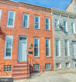 Photo of 1140 Carroll STREET, Baltimore, MD 21230 (MLS # MDBA500706)