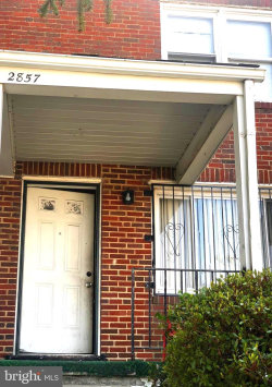 Photo of 2857 Edgecombe Circle North, Baltimore, MD 21215 (MLS # MDBA500728)