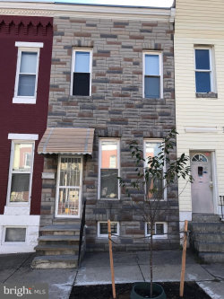 Photo of 2119 Clifton AVENUE, Baltimore, MD 21217 (MLS # MDBA501426)