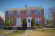 Photo of 7621 Daniels AVENUE, Baltimore, MD 21234 (MLS # MDBA501516)