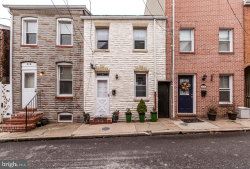 Photo of 312 S Chapel STREET, Baltimore, MD 21231 (MLS # MDBA502810)