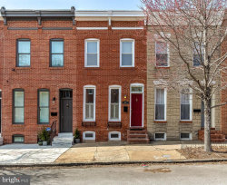 Photo of 816 S East AVENUE, Baltimore, MD 21224 (MLS # MDBA504252)