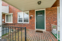 Photo of 1405 Weldon Place North, Baltimore, MD 21211 (MLS # MDBA504836)