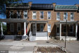 Photo of 3047 Frisby STREET, Baltimore, MD 21218 (MLS # MDBA516828)