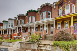 Photo of 2716 Guilford AVENUE, Baltimore, MD 21218 (MLS # MDBA528900)