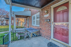 Photo of 3435 Mayfield AVENUE, Baltimore, MD 21213 (MLS # MDBA529774)