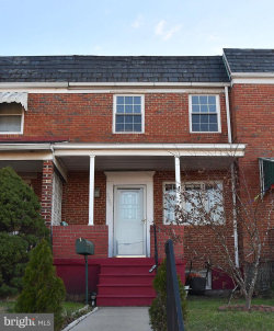 Photo of 7751 E Baltimore STREET, Baltimore, MD 21224 (MLS # MDBC277336)