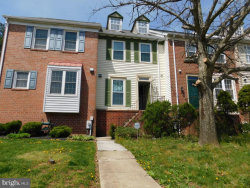 Photo of 2402 Potterfield ROAD, Baltimore, MD 21244 (MLS # MDBC454874)