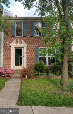 Photo of 23 Overmill COURT, Owings Mills, MD 21117 (MLS # MDBC458540)