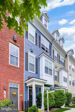 Photo of 138 Linden PLACE, Towson, MD 21286 (MLS # MDBC460170)