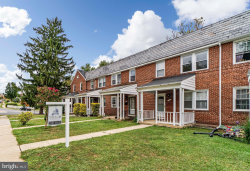 Photo of 307 Westowne ROAD, Baltimore, MD 21229 (MLS # MDBC460956)