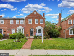 Photo of 8411 Pleasant Plains ROAD, Towson, MD 21286 (MLS # MDBC462006)