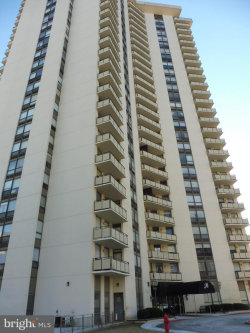 Photo of 205 E Joppa ROAD, Unit 2101, Towson, MD 21286 (MLS # MDBC462262)