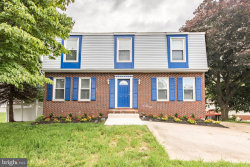 Photo of 3917 Brenbrook DRIVE, Randallstown, MD 21133 (MLS # MDBC463098)