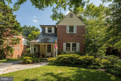 Photo of 703 Kingston ROAD, Baltimore, MD 21212 (MLS # MDBC467384)