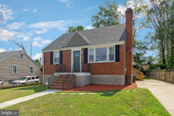 Photo of 5903 Sunset AVENUE, Baltimore, MD 21207 (MLS # MDBC467506)