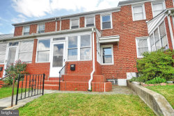 Photo of 7153 Gough STREET, Baltimore, MD 21224 (MLS # MDBC469524)