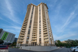 Photo of 205 E Joppa ROAD, Unit 406, Towson, MD 21286 (MLS # MDBC471770)