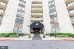 Photo of 205 E Joppa ROAD, Unit 807, Towson, MD 21286 (MLS # MDBC472348)