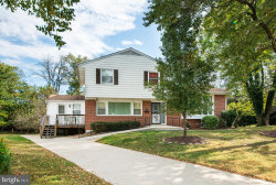 Photo of 2301 Baythorne COURT, Baltimore, MD 21209 (MLS # MDBC474896)