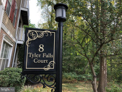 Photo of 8 Tyler Falls COURT, Unit N, Baltimore, MD 21209 (MLS # MDBC475398)