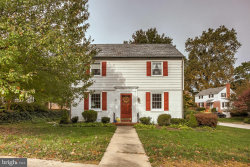 Photo of 630 Sussex ROAD, Towson, MD 21286 (MLS # MDBC479990)