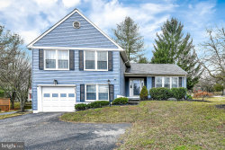 Photo of 8812 Valleyfield ROAD, Lutherville Timonium, MD 21093 (MLS # MDBC481270)