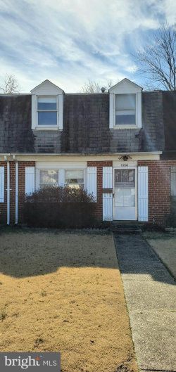 Photo of 7231 Sindall ROAD, Parkville, MD 21234 (MLS # MDBC487746)
