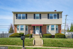 Photo of 10100 Daventry DRIVE, Cockeysville, MD 21030 (MLS # MDBC488172)