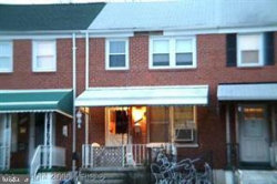 Photo of 1113 N Marlyn AVENUE, Baltimore, MD 21221 (MLS # MDBC498292)