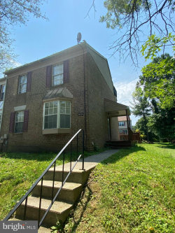 Photo of 8233 Township DRIVE, Owings Mills, MD 21117 (MLS # MDBC499286)