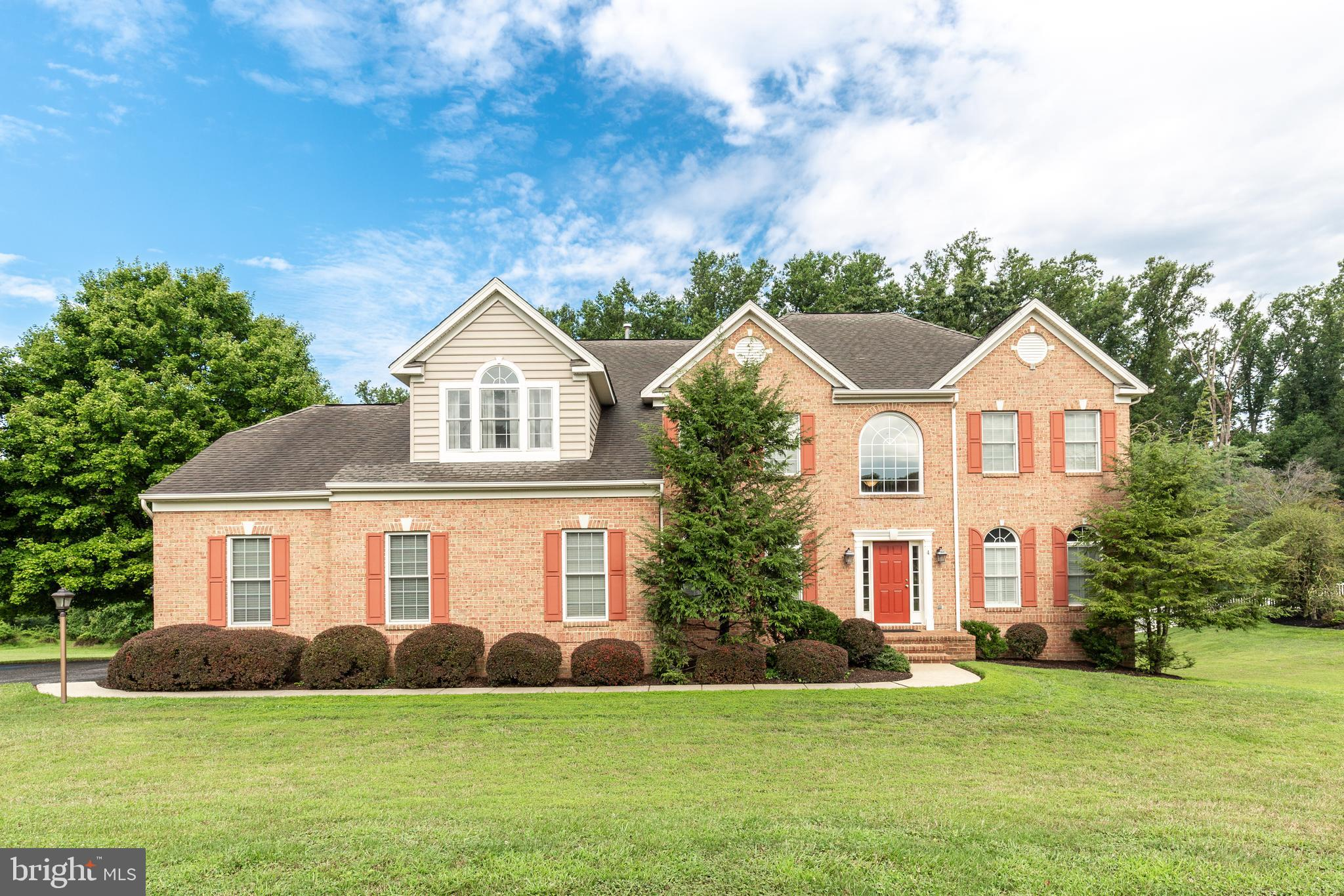 Photo for 4 Meadowsweet COURT, Reisterstown, MD 21136 (MLS # MDBC502212)