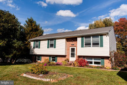 Photo of 14631 Old Hanover ROAD, Reisterstown, MD 21136 (MLS # MDBC508100)
