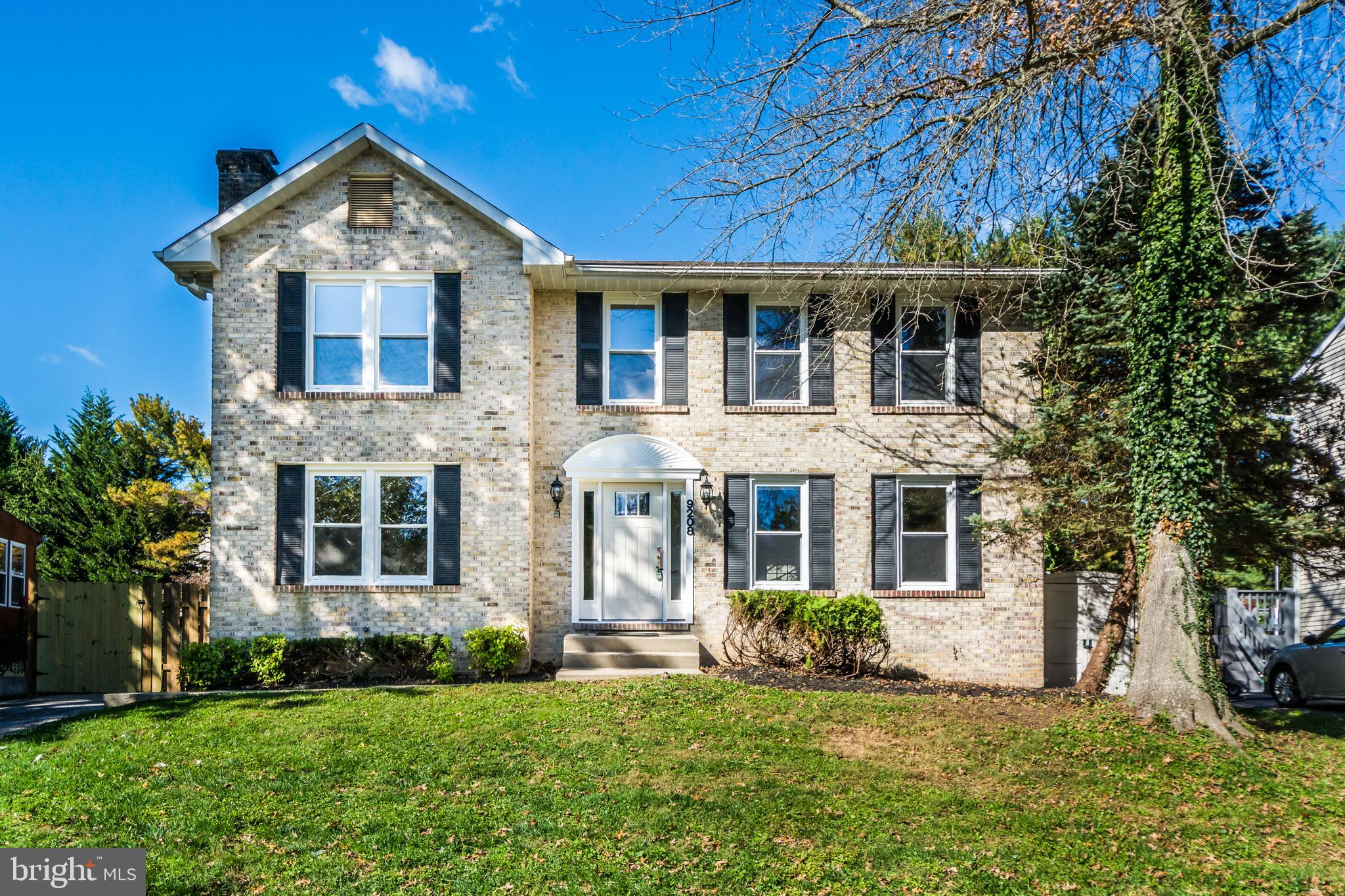 Photo for 9208 Harvest Rush ROAD, Owings Mills, MD 21117 (MLS # MDBC509716)